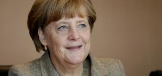 Angela Merkel (Foto: Beta/AP, arhiva)