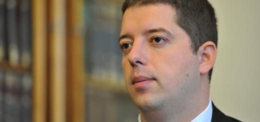 Marko Đurić (Foto: Tanjug, arhiva)