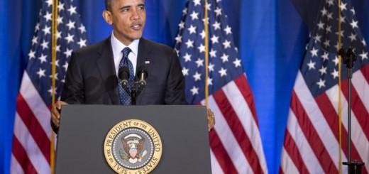 Barak Obama (Foto: Beta/AP, arhiva)