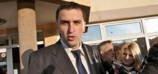 Branimir Stojanović (Foto: Tanjug, arhiva)