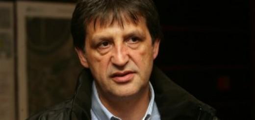 Bratislav Gašić (Foto: Tanjug, arhiva)