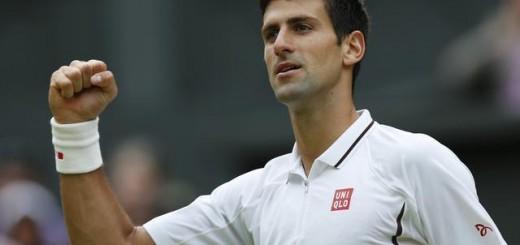 Novak Đoković (Foto: Beta/AP, arhiva)