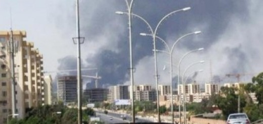 Tripoli (Foto: Beta/AP, arhiva)