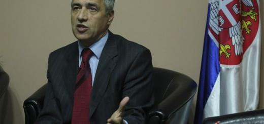 Oliver Ivanović (Foto: Tanjug, arhiva)