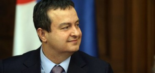 Ivica Dačić (Foto: Tanjug, arhiva)