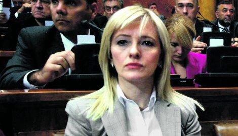 Dijana Vukomanovic